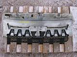 Решетка радиатора 1493130077 б/у на Peugeot Expert год 2004-2006, фото 2