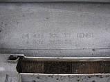 Решетка радиатора 1493130077 б/у на Peugeot Expert год 2004-2006, фото 3