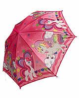 Дитячий парасольку тростину Єдиноріг, NK2-1