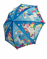 Дитячий парасольку тростину Єдиноріг, NK2-2