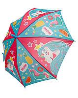 Дитячий парасольку тростину Єдиноріг, NK2-5