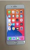Смартфон Apple iPhone 8 Plus 64 Gb, білий, б/в