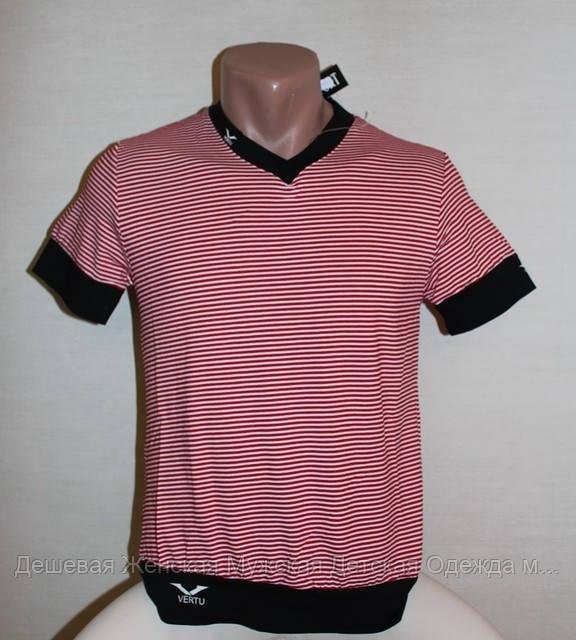 Мужская футболка Vertu Турция №66