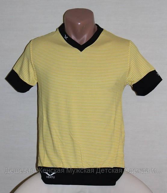 Мужская футболка Vertu Турция №69