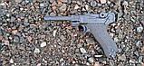 Пістолет Люгера, фото 4