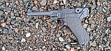 Пістолет Люгера, фото 3