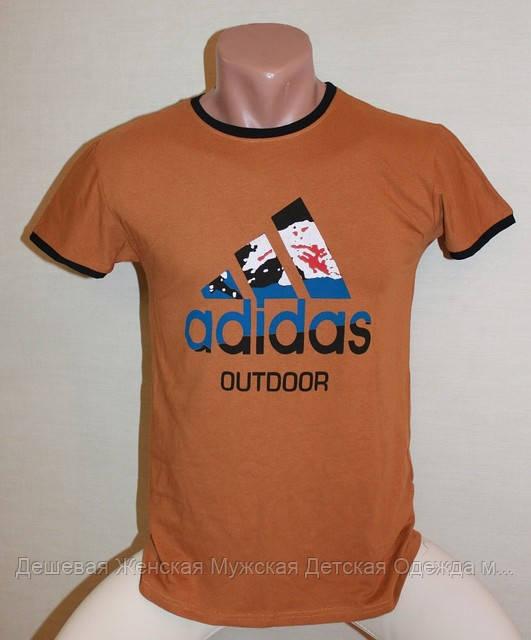 Мужская футболка ADIDAS Турция №70