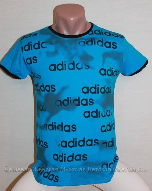 Мужская футболка ADIDASТурция №73