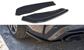 Элерон BMW X4 G02 M Sport диффузор тюнинг обвес