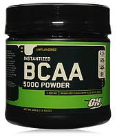 Купить всаа Optimum Nutrition BCAA 5000 Powder,380 g