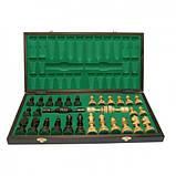 Шахматы Madon Индийские 46.5х46.5 см (с-123), фото 2