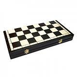 Шахматы Madon Индийские 46.5х46.5 см (с-123), фото 3