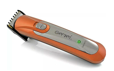 Триммер для бороди Gemei - ергономічний легкий і компактний