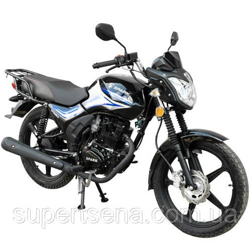 Мотоцикл SP150R-11 +БЕСПЛАТНАЯ ДОСТАВКА! SPARK (цвет на выбор)