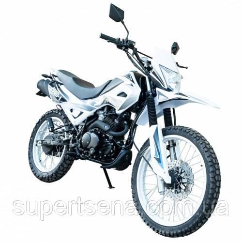Мотоцикл SP250D-1 +БЕСПЛАТНАЯ ДОСТАВКА! SPARK (цвет на выбор)