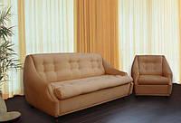 Перетяжка мебели в Одессе, фото 1
