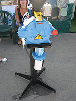 Проборазделочная машина ПА-10