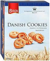 Печиво Датське Bisca Danish Cookies 375 г Данія, фото 1