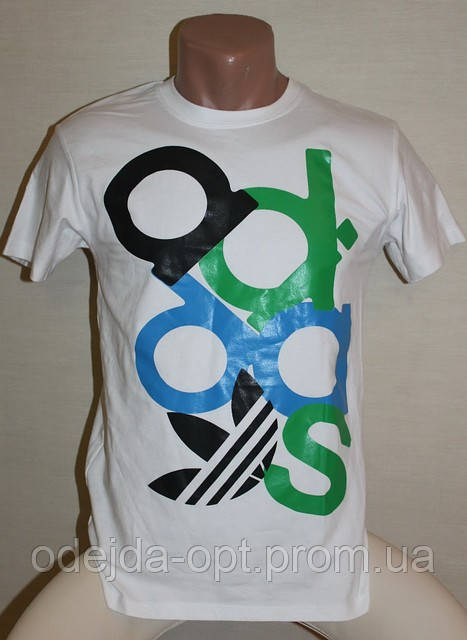 Мужская футболка ADIDASТурция №76