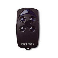 Nice Flor-S Пульт дистанционного управления воротами  четырехканальный