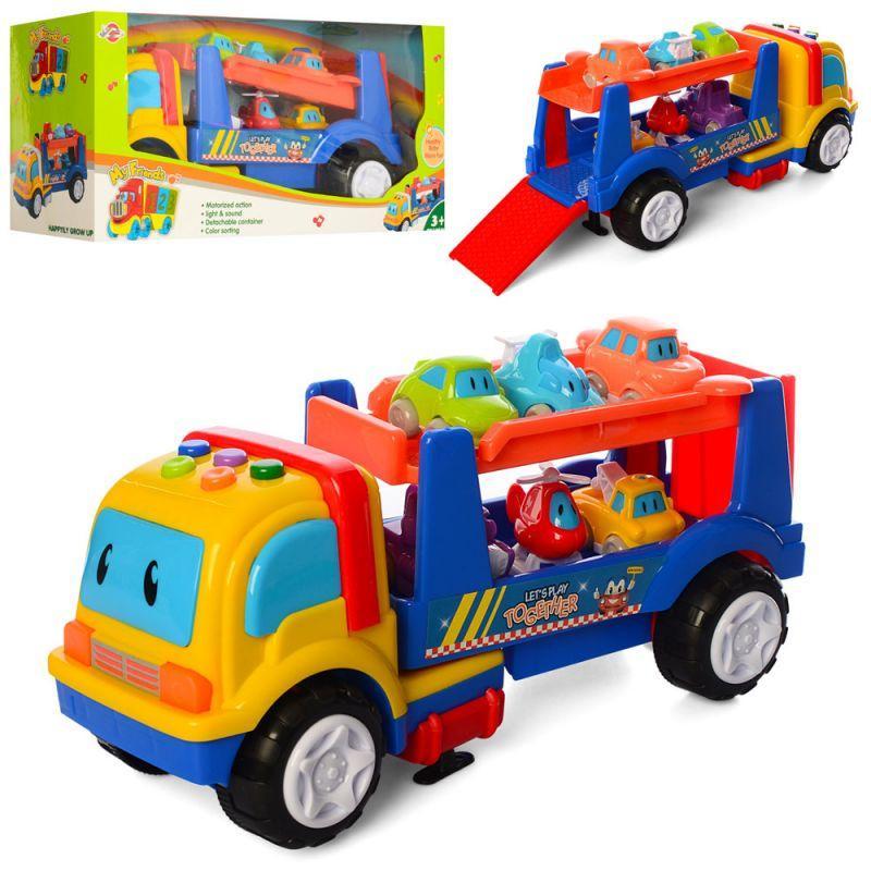 Машинка 969-K10