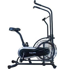 Орбітрек Air bike USA Style, карбон, XXX500