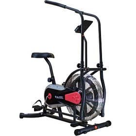 Орбітрек Air bike USA Style, черв, XXX504