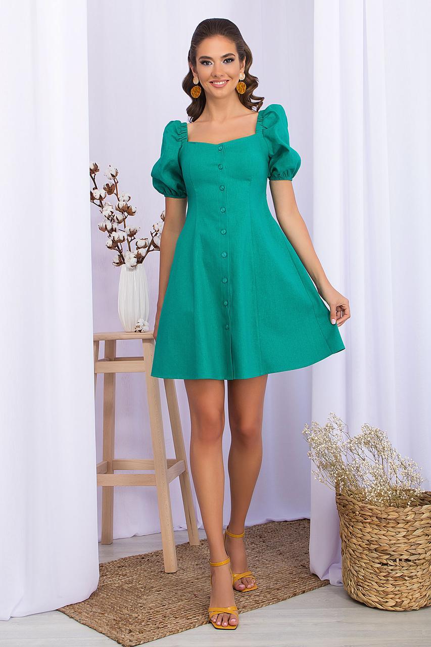 Платье Абелия к/р