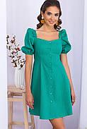 Платье Абелия к/р, фото 2