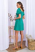 Платье Абелия к/р, фото 3