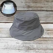 Светоотражающая панама (шапка рыбака) для детей