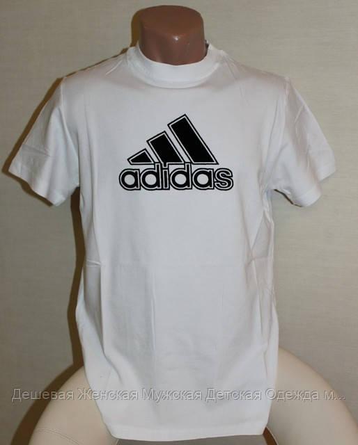Мужская футболка AdidasТурция №85