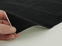 Антискрип М1 Черный (50х100см), толщина 1.0 мм, прокладочный материал Маделин