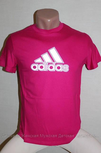 Мужская футболка AdidasТурция №83