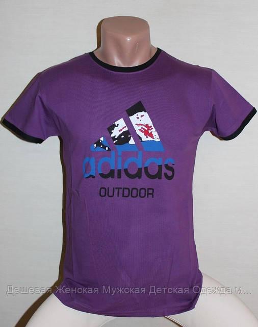Мужская футболка AdidasТурция №88