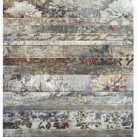 Плитка для ванной Ceramica Latina Плитка керамическая декор Latina KUNY CONJUNTO PERTH BEIGE (набор 3 шт)