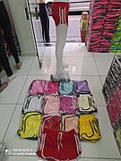 Шорти жіночі молодіжні спорт 2 т. м NAZAR Туреччина кольори в асортименті S,M,L,XL