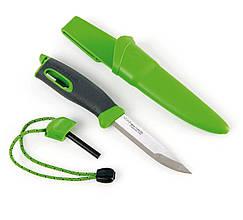 Туристичний ніж з кресалом Light My Fire FireKnife Pin-pack