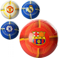 Мяч футбольный EV-3211