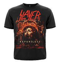 """Футболка Slayer """"Repentless"""", фото 1"""