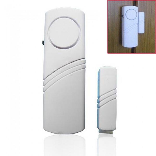 Беспроводная сигнализация для дверей окон Entry Wireless DoorWindow YL-333