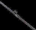 Фидерное удилище 3.6 м до 60 гр GC Airone Feeder, фото 4
