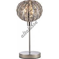 Настільна лампа Altalusse INL-1132T-01 Chrome