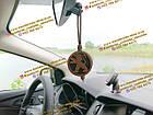 Подвеска ароматизатор Peugeot, Парфюм Пежо на зеркало, фото 3