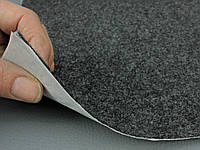 Антискрип М2 Графит (72х100см), толщина 2.2 мм, прокладочный материал