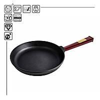 Сковорода чавунна Optima-Bordo, 200х35мм, фото 1