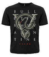 BULLET FOR MY VALENTINE VENOM рок футболка, фото 1