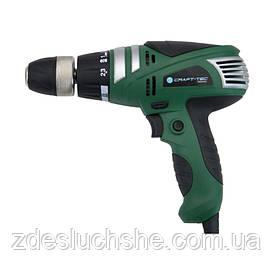Шуруповерт Сетевой Craft-Tec PXSD-102 950ВТ SKL81-236011