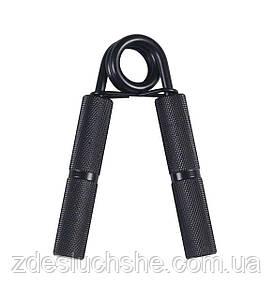 Еспандер кистьовий пружинний сталевий 45 кг SportVida SKL41-238006