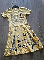 Платье Paris для девочки 152-176 рост